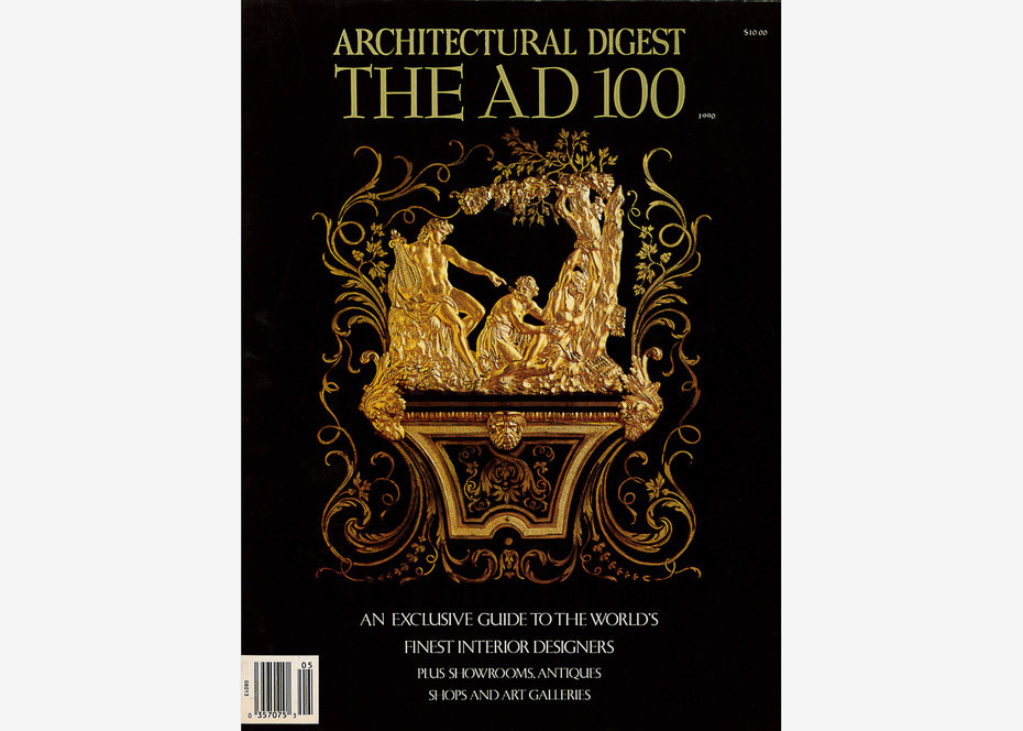 AD 100, Architectural Digest