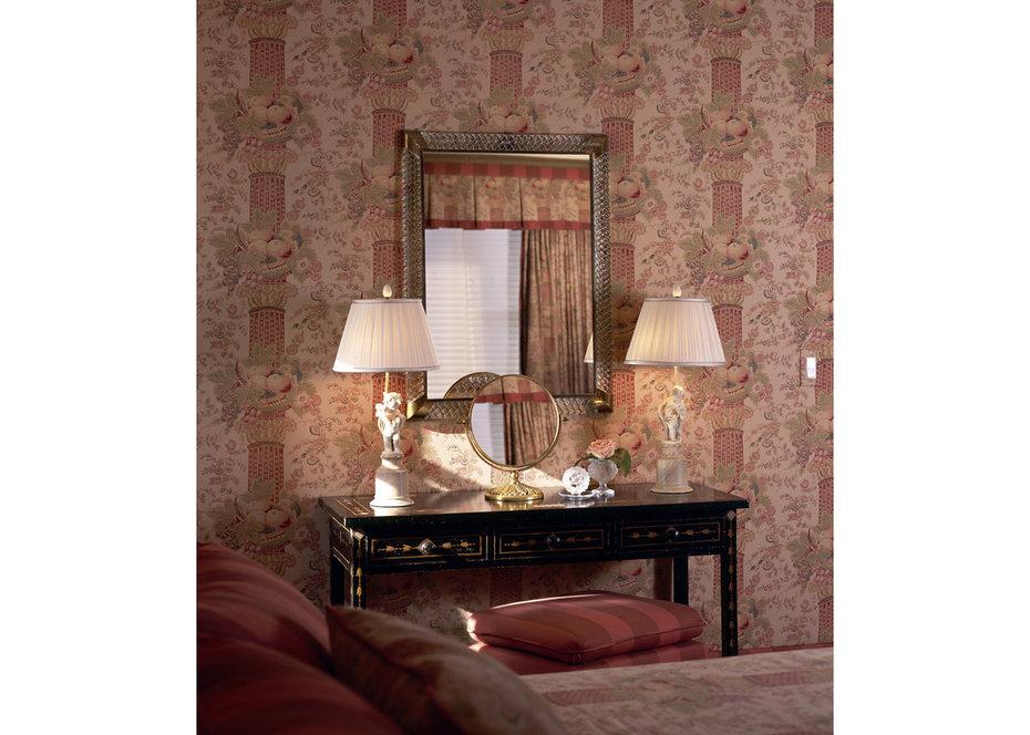 Detail, Bedroom