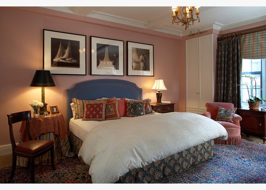 Bedroom, Robb Report, Magazine,