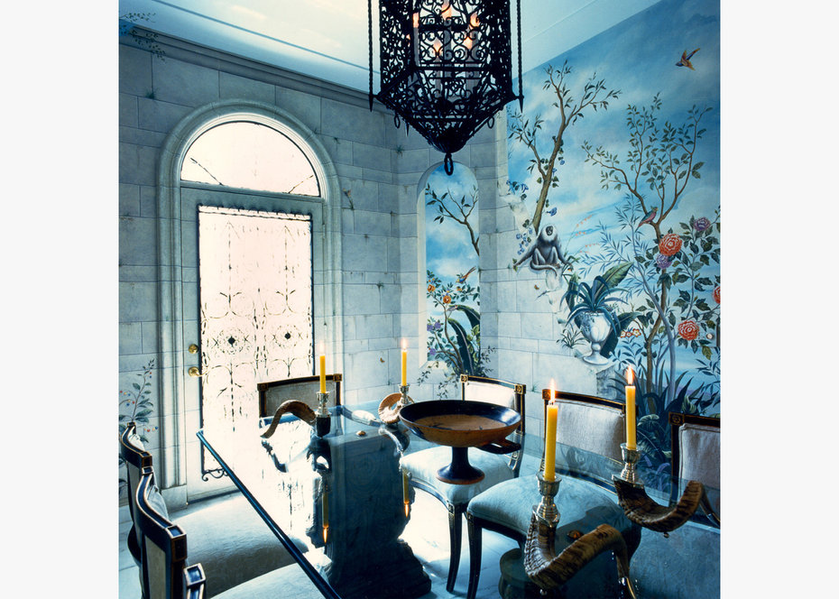 Dining Room, AD Brazil, Casa et Jardim, Published