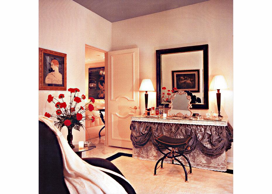 Dressing Room, AD Brazil, Casa et Jardim,Published