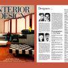 Interior Design, Cafe Japonais, Restaurant, Commercial