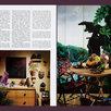 Safari on Sutton, Text, Dining, Detail