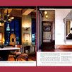 Robb Report, Loft, Dining Room, Detail