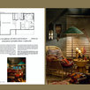 Interior Design, Country Retreat, Article