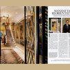 Architectural Digest, Manhattan Reorientation, Foyer
