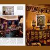 Architectural Digest, Manhattan Reorientation, Living Room, Dining ,Detail