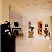 Foyer, AD Brazil, Casa et Jardim, Published
