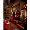 Guest House, GREAT ROOM, ROCKY MOUNTAIN, ARCHITECTURAL DIGEST