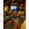 Game Room, LOUNGE, ROCKY MOUNTAIN, ARCHITECTURAL DIGEST